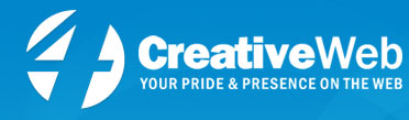 4CreativeWeb Solutions - Your Pride and Presence on the Web